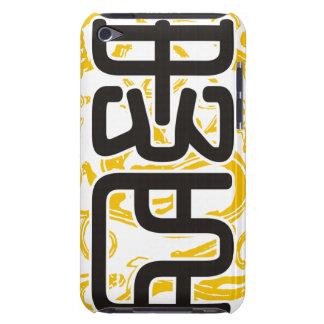 三国杀忠臣 Case-Mate iPod TOUCH CASE