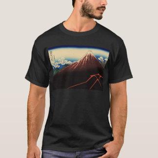山下白雨, 北斎åska och Mount Fuji, Hokusai, Ukiyo-e Tshirts
