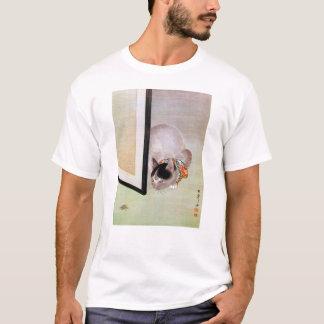 猫と蜘蛛, 東皐katt och spindel, Toko T-shirt