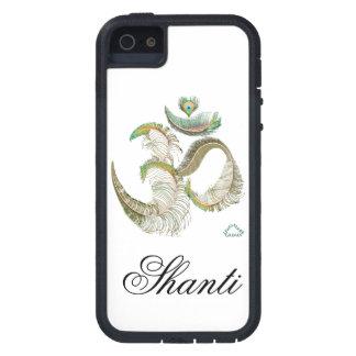 0101 iPhone 5/5S, tuff ytterlighet för Om 3 iPhone 5 Case-Mate Skydd
