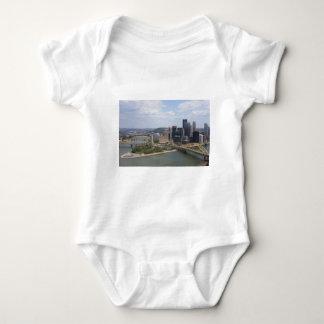 0230 Pittsburgh (den guld- triangeln) .JPG Tee Shirt