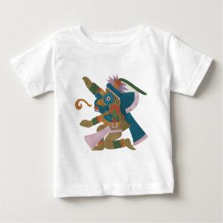 08.Tlaloc - Mayan /Aztec Creator God T Shirts