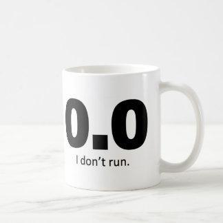 0,0 Jag kör inte Kaffemugg