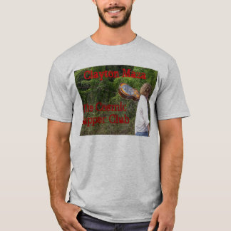100_1348 den kosmiska kvällsmålklubben, Clayton T Shirts