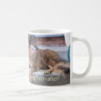 100_2079 100_2090, Jackson - som älskas i levande. Kaffemugg