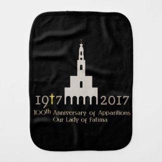100. Årsdag av Apparitions - Fatima Bebistrasa