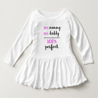 100% perfekt baby t shirts