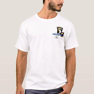 101. Luftburen 502. luftburen infanteriCIB T-shirts