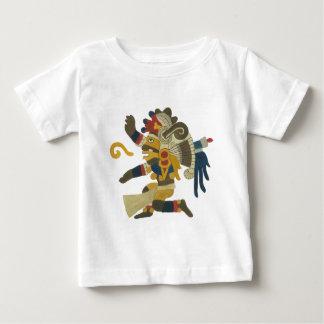 10.Tezcatlipoca - Mayan / Aztec Creator God T Shirts