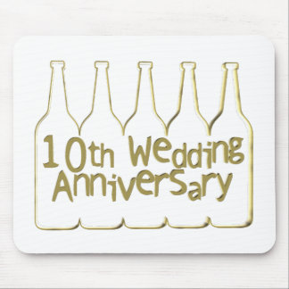 10th bröllopsdaght musmatta