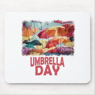 10th Februari - paraplydag - gillandedag Musmatta