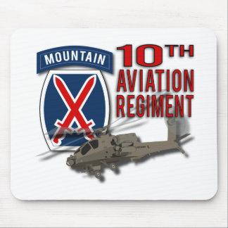10th FlygRegiment - Apache Musmatta