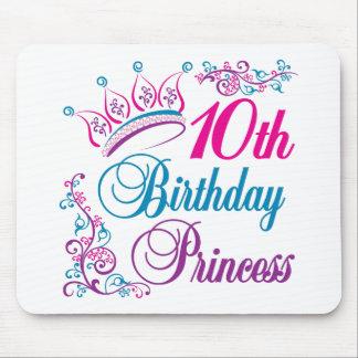 10th FödelsedagPrincess Musmatta