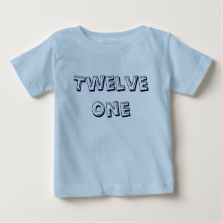 12-1 original- Babyboy Tee