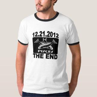 12-21-2012 T-tröja Tshirts