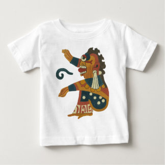 13.Ometeotl - Mayan / Aztec Creator God T Shirt