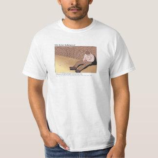 13th Kula skottsäker T Tshirts