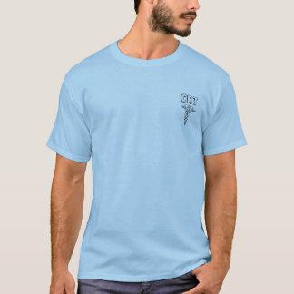 140px-Caduceus_svg CRT T Shirt
