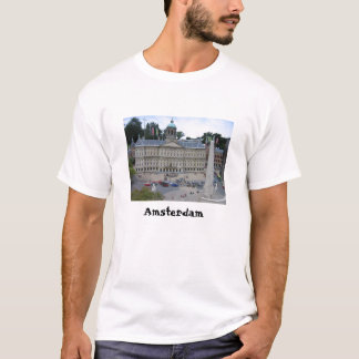 149 Amsterdam Tee