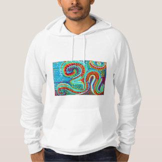 158 stilar 255 färgar gåvan för OM-MANTRAOMmantra Sweatshirt