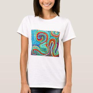 158 stilar 255 färgar gåvan för OM-MANTRAOMmantra Tee Shirt
