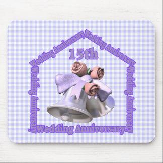 15th Bröllopsdaggåvor Musmatta
