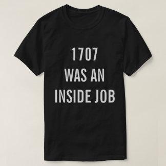 1707 TEE SHIRT