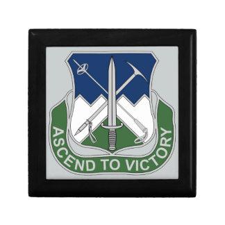 172. Infanterit Regiment - stig till segern Presentskrin
