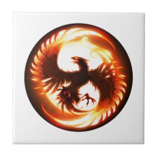 173D BSTB (A) Phoenix Liten Kakelplatta