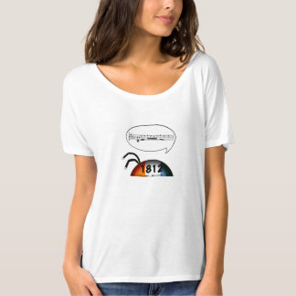 1812 kvinna skjorta t-shirts