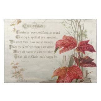 1879: En nittonde århundradejulkort Bordstablett