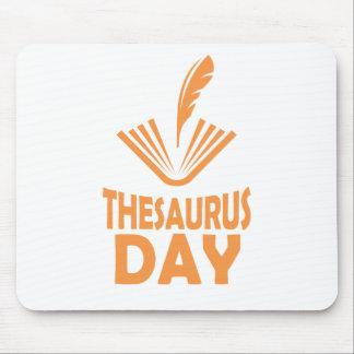 18th Januari - ordbokdag Musmatta