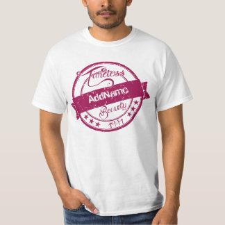 1941 tidlösa skönhetpersonligT-tröja Tshirts