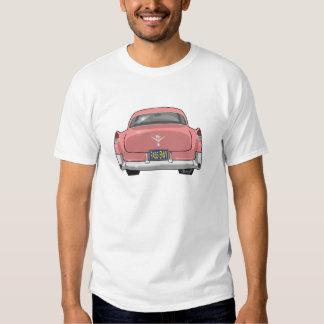 1955 rosor Cadillac T-shirt