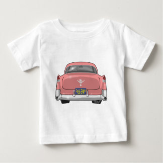 1955 rosor Cadillac T Shirt