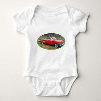 1960_Chevrolet_Impala T-shirt