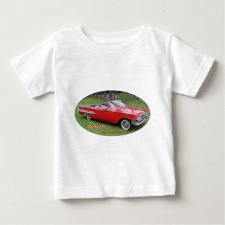 1960_Chevrolet_Impala Tröjor