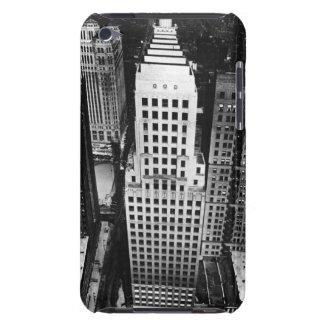 1960:  En antenn beskådar av en Chicago skyscraper Case-Mate iPod Touch Fodral