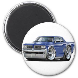 1964 GTO Dk slösar bilen Magnet