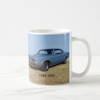 1966GTO1 1966 GTO KAFFEMUGG
