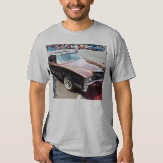 1969-Cadillac-Eldorado Tshirts