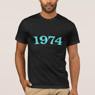 1974 T-SHIRTS