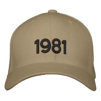 1981 = radikal hatt