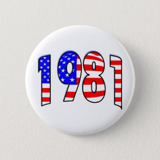 1981 STANDARD KNAPP RUND 5.7 CM
