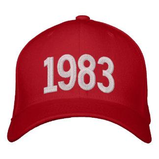 1983 år kepor