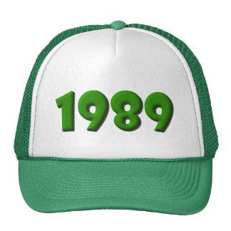 1989 TRUCKER KEPS