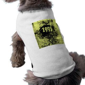 1993 retro vintage - husdjur djur shirt