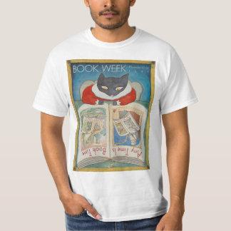 1997 barns skjorta för bokvecka tee