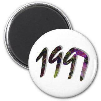 1997 MAGNET