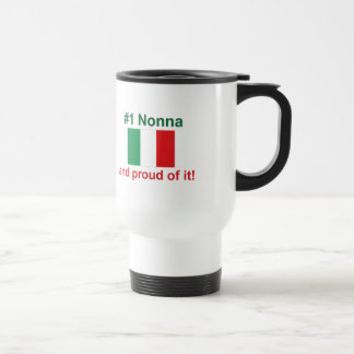 #1 italienska Nonna (farmodern) Resemugg